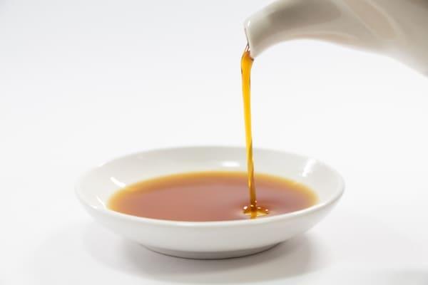 自家醸造 タマスズ醤油